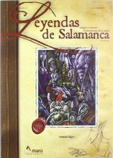 Valentifaineros20015.es Leyendas De Salamanca Image