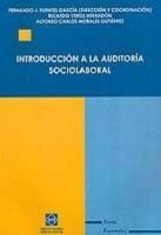 Bressoamisuradi.it Introduccion A La Auditoria Sociolaboral Image
