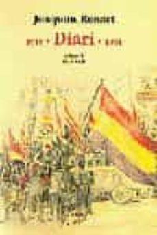 Mrnice.mx 1918 Diari 1961: 1931-1935 (Vol. V) Image