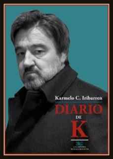 diario de k-karmelo c. iribarren-9788484728603