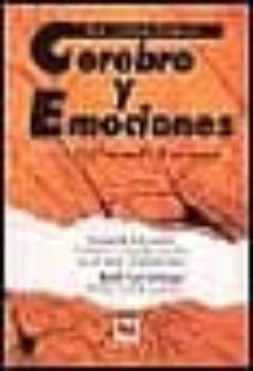 Descargar CEREBRO Y EMOCIONES: EL ORDENADOR EMOCIONAL gratis pdf - leer online