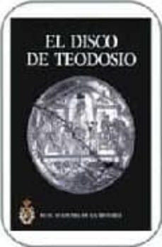 el disco de teodosio-9788489512603