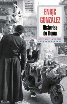 Descarga gratuita de libros electrónicos txt file HISTORIAS DE ROMA