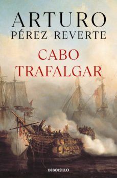 Ebook kostenlos descargar fr kindle CABO TRAFALGAR de ARTURO PEREZ-REVERTE in Spanish 9788490626603
