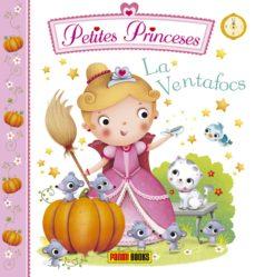 Comercioslatinos.es La Ventafocs (Petites Princeses) Image