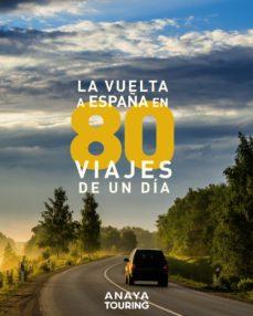 Geekmag.es La Vuelta A España En 80 Viajes De Un Día Image