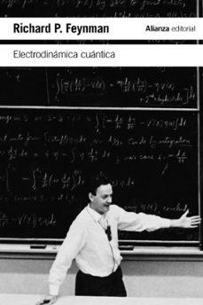 Curiouscongress.es Electrodinamica Cuantica: La Extraña Teoria De La Luz Y La Materia Image