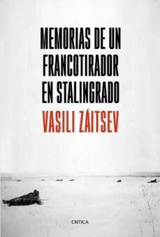 Padella.mx Memorias De Un Francotirador En Stalingrado Image