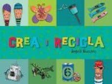 Mrnice.mx Crea I Recicla Image