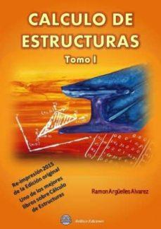 Servicio de descarga de libros. CALCULO DE ESTRUCTURAS - TOMO 1