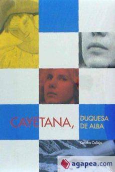 Cdaea.es Cayetana, Duquesa De Alba Image