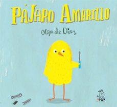 Viamistica.es Pájaro Amarillo Image