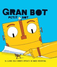 Carreracentenariometro.es Gran Bot, Petit Bot Image