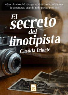 Geekmag.es El Secreto Del Linotipista Image
