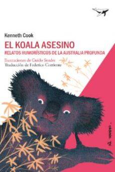Audiolibro en inglés para descargar gratis EL KOALA ASESINO