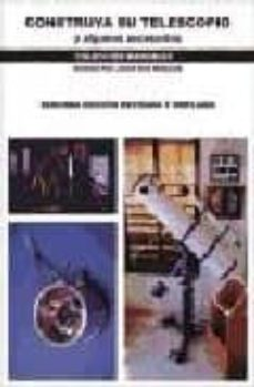 Inmaswan.es Construya Su Telescopio Y Algunos Accesorios (3ª Ed.) Image