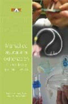 Bressoamisuradi.it Manual Ayuda A La Oxigenacion: Dispositivos Y Procedimientos Image