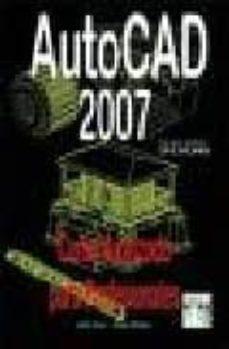Padella.mx Autocad 2007. Curso Avanzado Para Profesionales Image