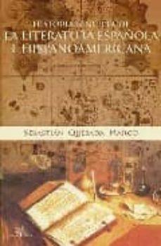 Inmaswan.es Historia Sencilla De La Literatura Española E Hispanoamericana Image