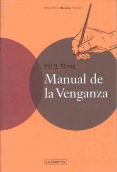 Geekmag.es Manual De La Venganza Image