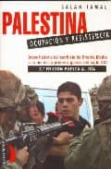 palestina ocupacion y resistencia-salah jamal-9788496495203