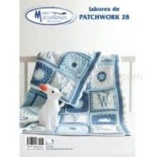 labores de patchwork 28-9788496558403