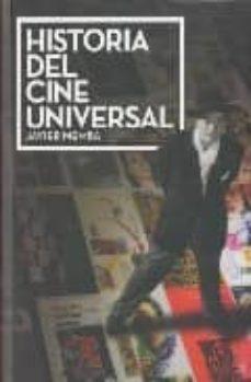 Cdaea.es Historia Del Cine Universal Image