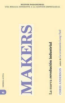 (pe) makers-chris anderson-9788496627703