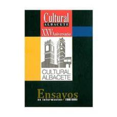 Padella.mx Cultural Albacete. Xxv Aniversario: Ensayos De Información (1991- -1995) Image