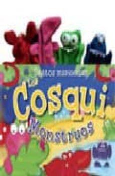 Inmaswan.es Los Cosqui Monstruos Image