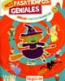Cdaea.es Mis Pasatiempos Geniales: Juegos Fantasticomicos Image
