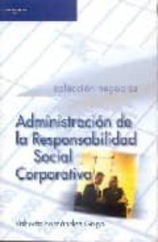 Cronouno.es Administracion De La Responsabilidad Social Corporativa Image