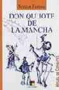 Concursopiedraspreciosas.es Don Quijote De La Mancha Image
