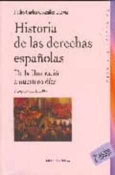 historia de las derechas españolas-pedro carlos gonzalez cuevas-9788497427203