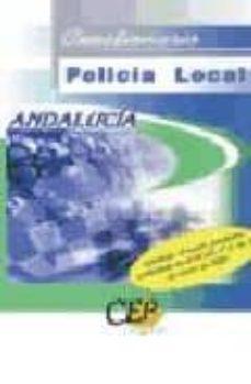 Followusmedia.es Policia Local De Andalucia: Cuestionario Image