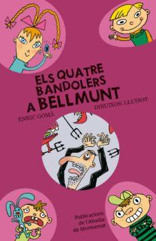 Upgrade6a.es Els Quatre Bandolers A Bellmunt Image