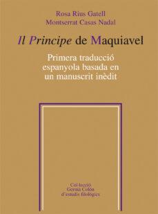 Vinisenzatrucco.it Il Principe De Maquiavel Image