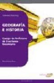 Alienazioneparentale.it Cuerpo De Profesores De Enseñanza Secundaria. Geografia E Histori A. Temario Practico Image