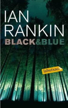 Descarga gratuita de libros electrónicos en formato jar. BLACK AND BLUE ePub