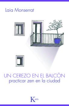 Curiouscongress.es Un Cerezo En El Balcon: Practicar Zen En La Ciudad Image