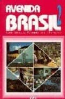 Descargar AVENIDA BRASIL 2: CURSO BASICO DE PORTUGUES PARA ESTRANGEIROS gratis pdf - leer online