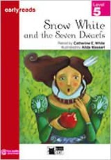 Google books uk descarga SNOW WHITE AND THE SEVEN DWARFS 9788853009203 in Spanish