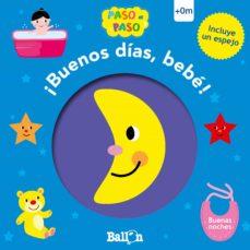 Encuentroelemadrid.es ¡Buenos Días Bebé! - Buenas Noches Image