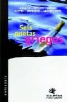 seis poetas griegos-horacio (sel.) castillo-9789505816903