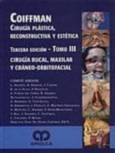 Descargar libros electrónicos en línea gratis CIRUGIA PLASTICA, RECONSTRUCTIVA Y ESTETICA, T-II: CARA Y CUELLO ePub DJVU MOBI in Spanish