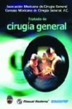 libros electrónicos de Amazon TRATADO DE CIRUGIA GENERAL 9789684269903 de  FB2