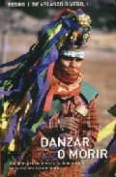Inmaswan.es Danzar O Morir: Religion Y Resistencia A La Dominación En La Cult Ura Tarahumana Image