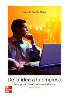 Padella.mx De La Idea A Tu Empresa: Una Guia Para Emprendedores Image