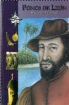 Relaismarechiaro.it Juan Ponce De Leon: Navegante Del Caribe (Grnades Exploradores) Image