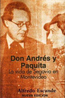 don andrés y paquita (nueva revisión) (ebook)-alfredo escande-cdlap00009603